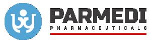 Parmedi Pharmaceuticals Λογότυπο